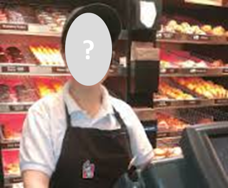 an analysis of the customer service by the dunkin donuts company